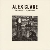 Cover Alex Clare - The Lateness Of The Hour