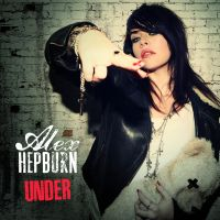 Cover Alex Hepburn - Under