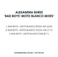 Cover Alexandra Burke feat. Flo Rida - Bad Boys