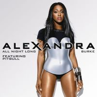 Cover Alexandra Burke feat. Pitbull - All Night Long