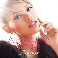 Cover Alexandra Joner feat. Madcon - Sunrise