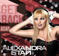 Cover Alexandra Stan - Get Back (ASAP)