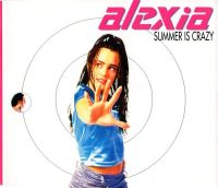 Cover Alexia - Summer Is Crazy