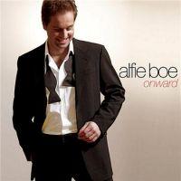 Cover Alfie Boe - Onward