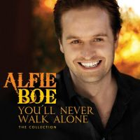 Cover Alfie Boe - You'll Never Walk Alone - The Collection