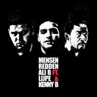 Cover Ali B feat. Lijpe & Kenny B - Mensen redden