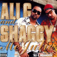 Cover Ali G and Shaggy - Me Julie