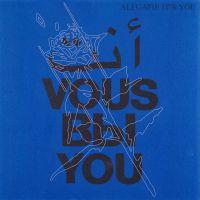 Cover Ali Gatie - It's You