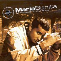 Cover Ali Tcheelab feat. Kaye Styles - Maria Bonita