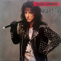 Cover Alice Cooper - Bed Of Nails