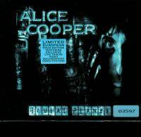 Cover Alice Cooper - Brutal Planet