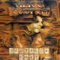 Cover Alice Cooper - Brutally Live