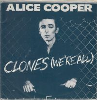 Cover Alice Cooper - Clones (We're All)