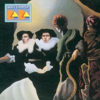 Cover Alice Cooper - DaDa