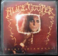 Cover Alice Cooper - Dirty Diamonds