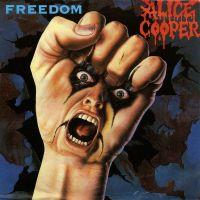 Cover Alice Cooper - Freedom