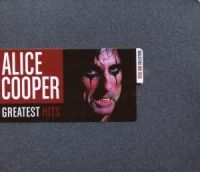 Cover Alice Cooper - Greatest Hits - Steel Box Collection