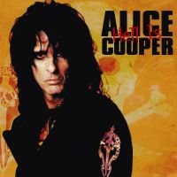 Cover Alice Cooper - Hell Is