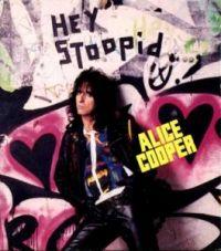 Cover Alice Cooper - Hey Stoopid