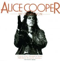 Cover Alice Cooper - Hit Collection