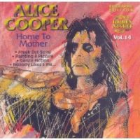 Cover Alice Cooper - Home To Mother