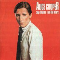 Cover Alice Cooper - I'm The Future