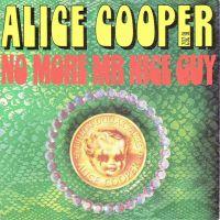 Cover Alice Cooper - No More Mr. Nice Guy