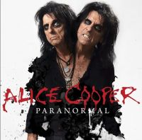 Cover Alice Cooper - Paranormal