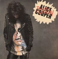 Cover Alice Cooper - Poison