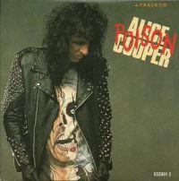 Cover Alice Cooper - Poison