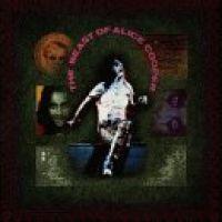 Cover Alice Cooper - The Beast Of Alice Cooper