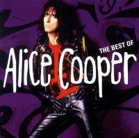 Cover Alice Cooper - The Best Of Alice Cooper