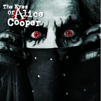 Cover Alice Cooper - The Eyes Of Alice Cooper