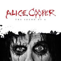 Cover Alice Cooper - The Sound Of A