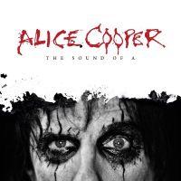Cover Alice Cooper - The Sound Of A
