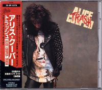 Cover Alice Cooper - Trash
