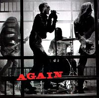 Cover Alice In Chains - Again
