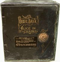 Cover Alice In Chains - Music Bank