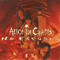 Cover Alice In Chains - No Excuses