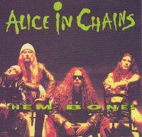 Cover Alice In Chains - Them Bones