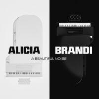 Cover Alicia / Brandi - A Beautiful Noise