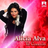 Cover Alicia Alva - Tu Corazón
