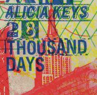 Cover Alicia Keys - 28 Thousand Days