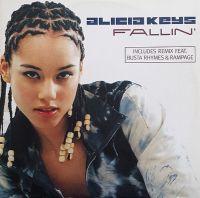 Cover Alicia Keys - Fallin'