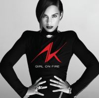 Cover Alicia Keys - Girl On Fire