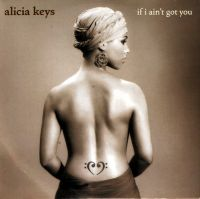 Cover Alicia Keys - If I Ain't Got You