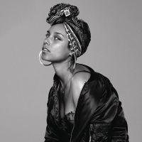 Cover Alicia Keys - In Common