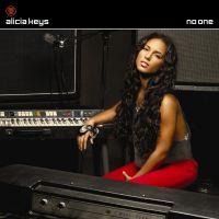 Cover Alicia Keys - No One