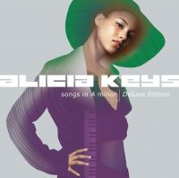 Cover Alicia Keys - Songs In A Minor - 10th Anniversary Edition