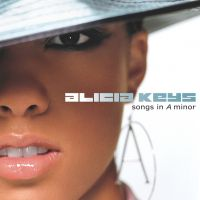Cover Alicia Keys - Songs In A Minor